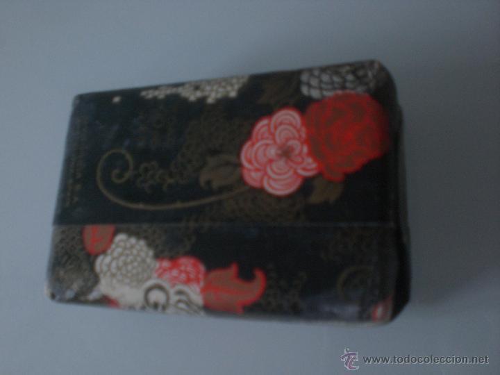 Miniaturas de perfumes antiguos: MYRURGIA-JABON MAJA - Foto 3 - 47752868