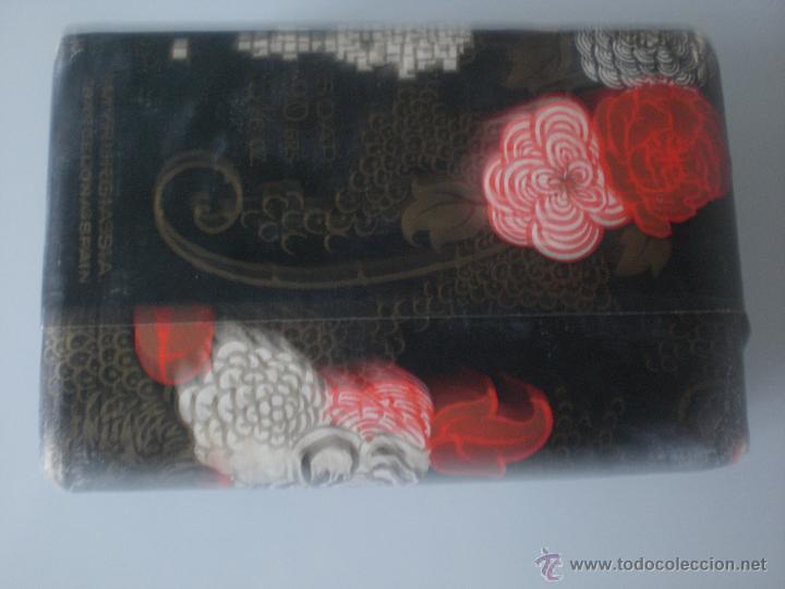 Miniaturas de perfumes antiguos: MYRURGIA-JABON MAJA - Foto 4 - 47752868