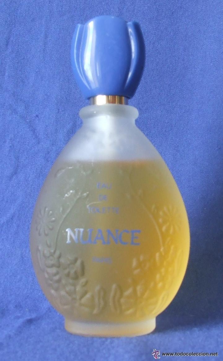 pf15 - eau de toilette nuance - paris - 100 - Buy Miniatures of old ...