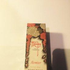 Miniaturas de perfumes antiguos: EAU DE COLOGNE MAJA DE MYRURGIA. SIN ESTRENAR. 1925.. Lote 48664550