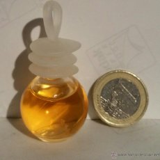 Miniaturas de perfumes antiguos: NAF NAF MINIATURA. Lote 49188833