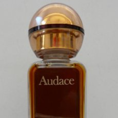 Miniaturas de perfumes antiguos: AUDACE MARCEL ROCHAS 1939 . Lote 49676116