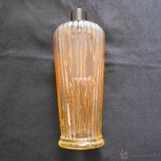 Miniaturas de perfumes antiguos: ANTIGUO BOTE O FRASCO DE COLONIA DE 1 LITRO // EN LA BASE TIENE GRABADO VERA. Lote 51806500