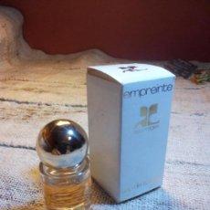 Miniaturen von alten Parfümen - MINIATURA EMPREINTE CORRÈGES PARIS eau de toilette - 17 floz-e 5 ml - 54162503