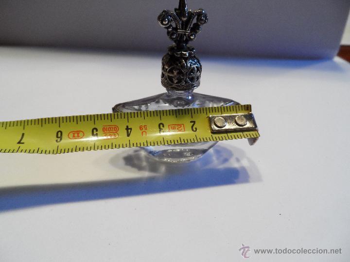 Miniaturas de perfumes antiguos: perfume BOTELLA FRASCO perfum MINIATURAS DE PERFUME ? - Foto 2 - 53651768