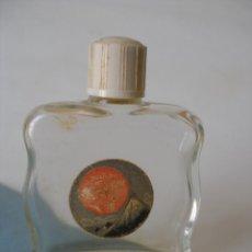 Échantillons de parfums anciens: ANTIGUO FRASQUITO DE PERFUME KONOMITU AÑOS 40 - 50. Lote 43404979