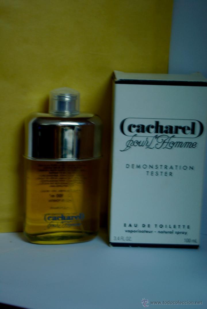 ea45b460b8f c6 eau de toilette - cacharel pour l'homme - - Buy Miniatures of old ...