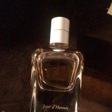 Miniaturas de perfumes antiguos: EXQUISITO PERFUME JOUR D'HERMÈS. Lote 55318054