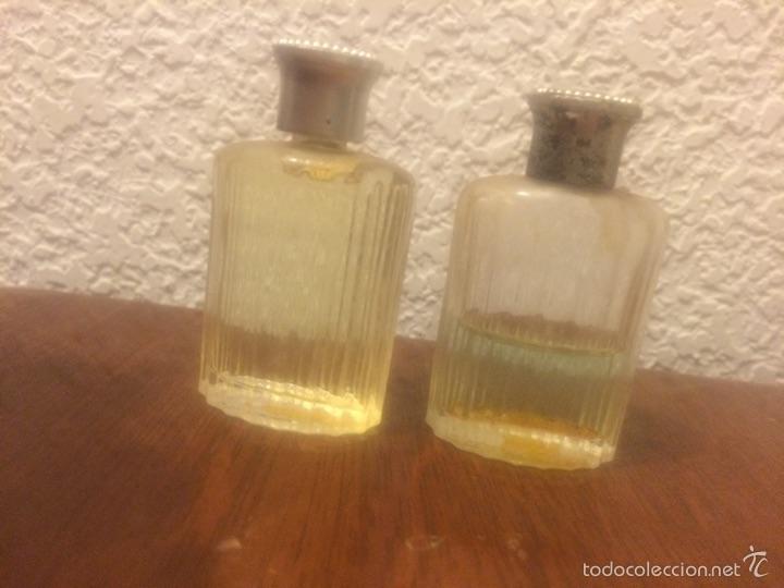 Miniaturas de perfumes antiguos: Nina Ricci Signoricci - Foto 6 - 55388167