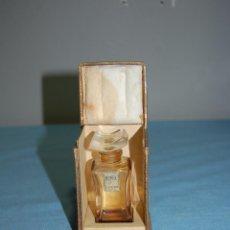 Miniaturas de perfumes antiguos: MINIATURA PERFUME KYPRES LANCOME. Lote 56701194