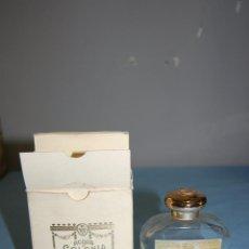 Miniaturas de perfumes antiguos: AGUA DE COLONIA GUGO. Lote 263145575