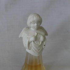 Miniaturas de perfumes antiguos: BOTELLA COLONIA AVON PROMISE OF HEAVEN. Lote 59197755