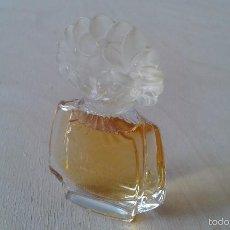 Miniaturas de perfumes antiguos: MINIATURA DE PERFUME -- FLORE DE CAROLINA HERRERA --. Lote 59752344
