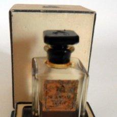 Miniaturas de perfumes antiguos: PERFUME LANVIN PARIS SCANDAL EXTRAIT. Lote 59760388
