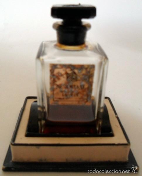 Miniaturas de perfumes antiguos: PERFUME LANVIN PARIS SCANDAL EXTRAIT - Foto 2 - 59760388