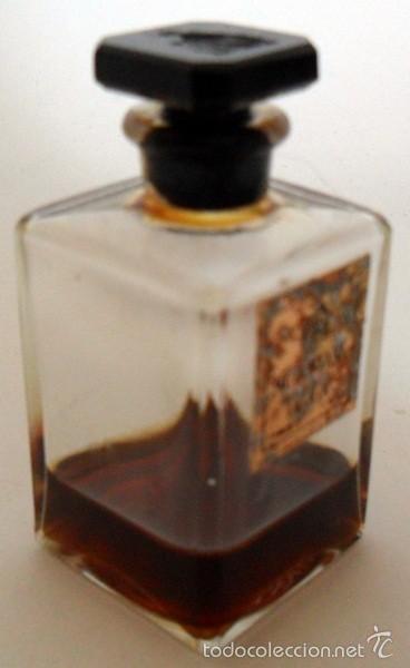 Miniaturas de perfumes antiguos: PERFUME LANVIN PARIS SCANDAL EXTRAIT - Foto 7 - 59760388