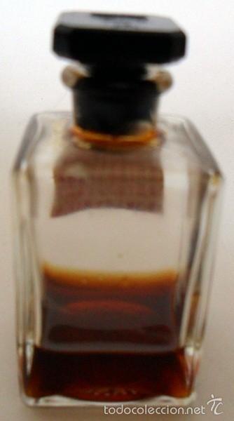 Miniaturas de perfumes antiguos: PERFUME LANVIN PARIS SCANDAL EXTRAIT - Foto 8 - 59760388