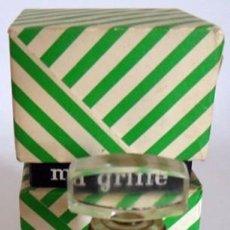 Miniaturas de perfumes antiguos: PERFUME MA GRIFFE DE CARVEN PARÍS FRANCE. Lote 59762176