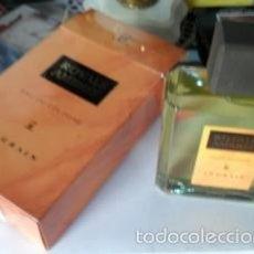 Miniaturas de perfumes antiguos: COLONIA ROYALE AMBREE, 200 ML. Lote 60921519