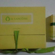Miniaturas de perfumes antiguos: O DE LANCOME. Lote 66852770
