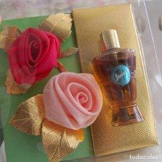 Miniaturas de perfumes antiguos: FRASCO DE COLONIA PRIMAVERA DE VERA ANTIGUO AÑOS 70. Lote 73424147