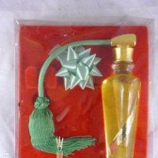 Miniaturas de perfumes antiguos: MONPLET JARAPUL PERFUME - AÑOS 50 - PERFUMERA - PRECINTADO. Lote 75411751