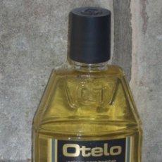 Échantillons de parfums anciens: COLONIA OTELO,MILANO 100ML.SIN CAJA.. Lote 191022133