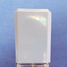 Miniaturas de perfumes antiguos: == BOTELLA DE AGUA DE COLONIA DUNIA - DESCATALOGADA. Lote 79120609