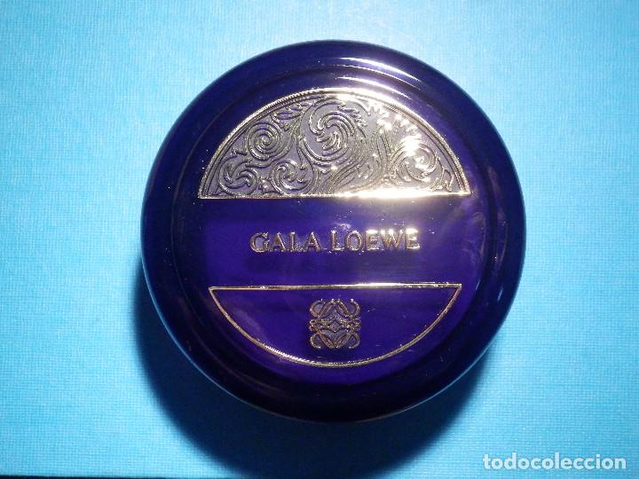 Miniaturas de perfumes antiguos: Antigua Pastilla de Jabón - Loewe - Gala - Nueva sin descrepintar en su caja original - - Foto 5 - 80363313