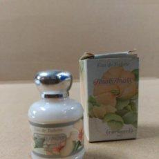 Miniaturas de perfumes antiguos: MINIATURA DE PERFUME ANAIS ANAIS DE CACHAREL. Lote 81020048