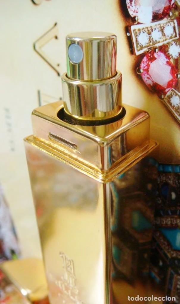 Miniaturas de perfumes antiguos: x4 PERFUMEROS + 1 MINIATURA LLAVERO (VINTAGE) - Foto 9 - 82014916