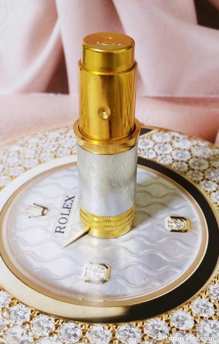 Miniaturas de perfumes antiguos: x4 PERFUMEROS + 1 MINIATURA LLAVERO (VINTAGE) - Foto 16 - 82014916