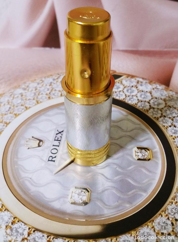 Miniaturas de perfumes antiguos: x4 PERFUMEROS + 1 MINIATURA LLAVERO (VINTAGE) - Foto 19 - 82014916