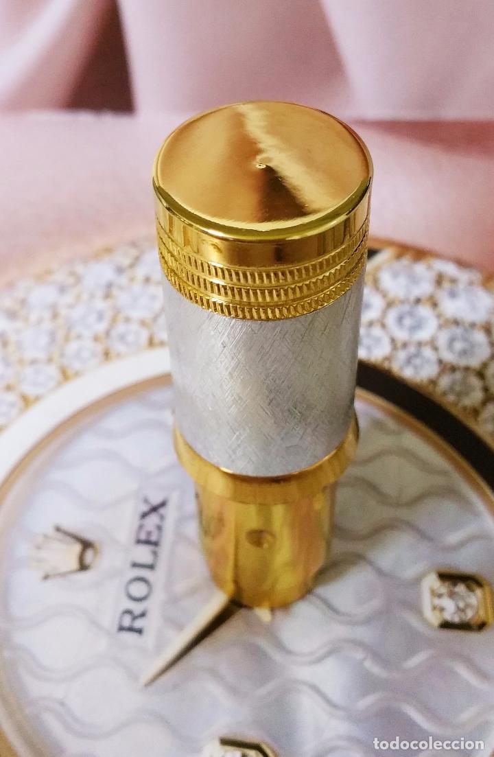 Miniaturas de perfumes antiguos: x4 PERFUMEROS + 1 MINIATURA LLAVERO (VINTAGE) - Foto 22 - 82014916