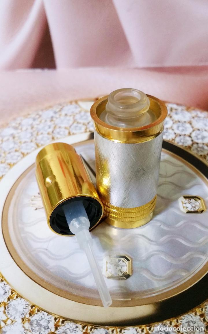 Miniaturas de perfumes antiguos: x4 PERFUMEROS + 1 MINIATURA LLAVERO (VINTAGE) - Foto 26 - 82014916