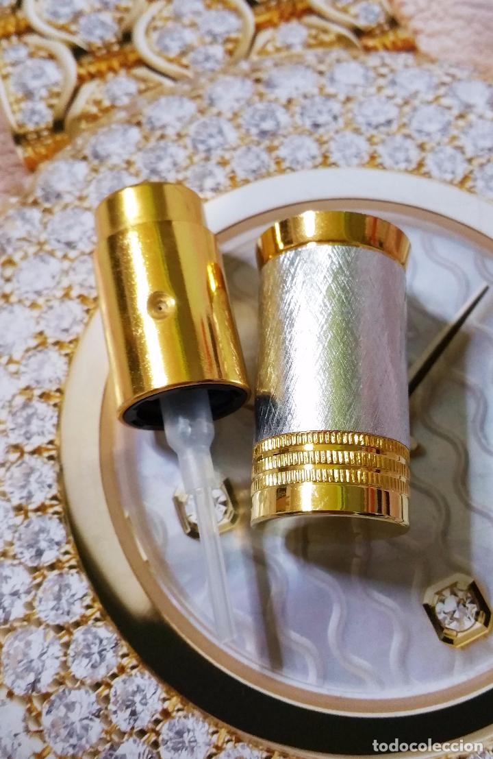 Miniaturas de perfumes antiguos: x4 PERFUMEROS + 1 MINIATURA LLAVERO (VINTAGE) - Foto 27 - 82014916