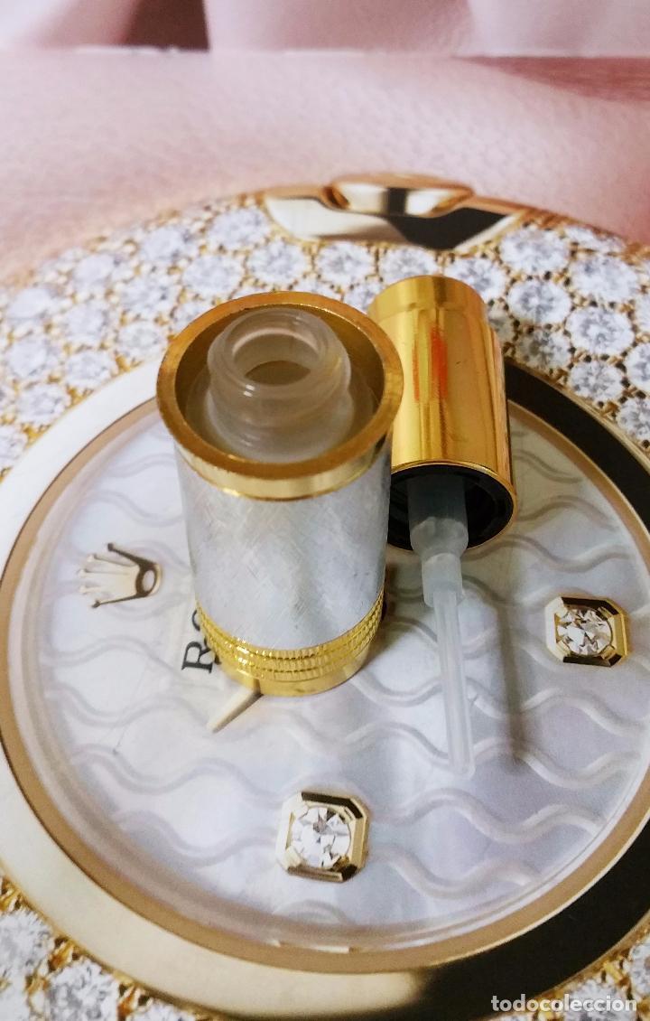 Miniaturas de perfumes antiguos: x4 PERFUMEROS + 1 MINIATURA LLAVERO (VINTAGE) - Foto 28 - 82014916