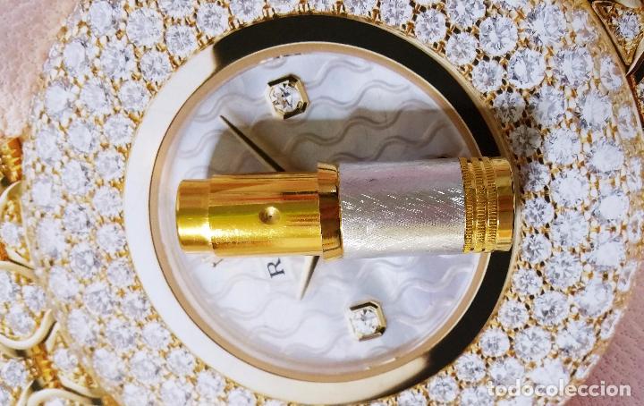 Miniaturas de perfumes antiguos: x4 PERFUMEROS + 1 MINIATURA LLAVERO (VINTAGE) - Foto 30 - 82014916