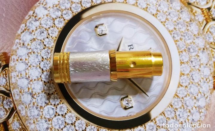 Miniaturas de perfumes antiguos: x4 PERFUMEROS + 1 MINIATURA LLAVERO (VINTAGE) - Foto 31 - 82014916