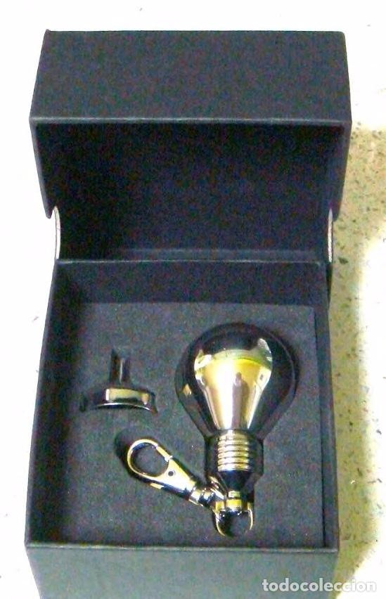 Miniaturas de perfumes antiguos: x4 PERFUMEROS + 1 MINIATURA LLAVERO (VINTAGE) - Foto 38 - 82014916