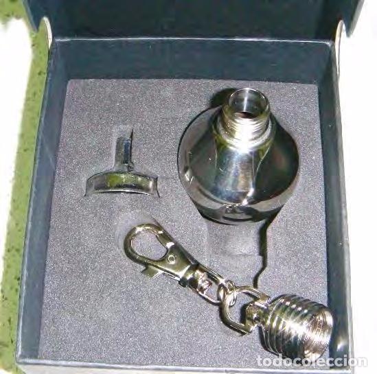 Miniaturas de perfumes antiguos: x4 PERFUMEROS + 1 MINIATURA LLAVERO (VINTAGE) - Foto 39 - 82014916
