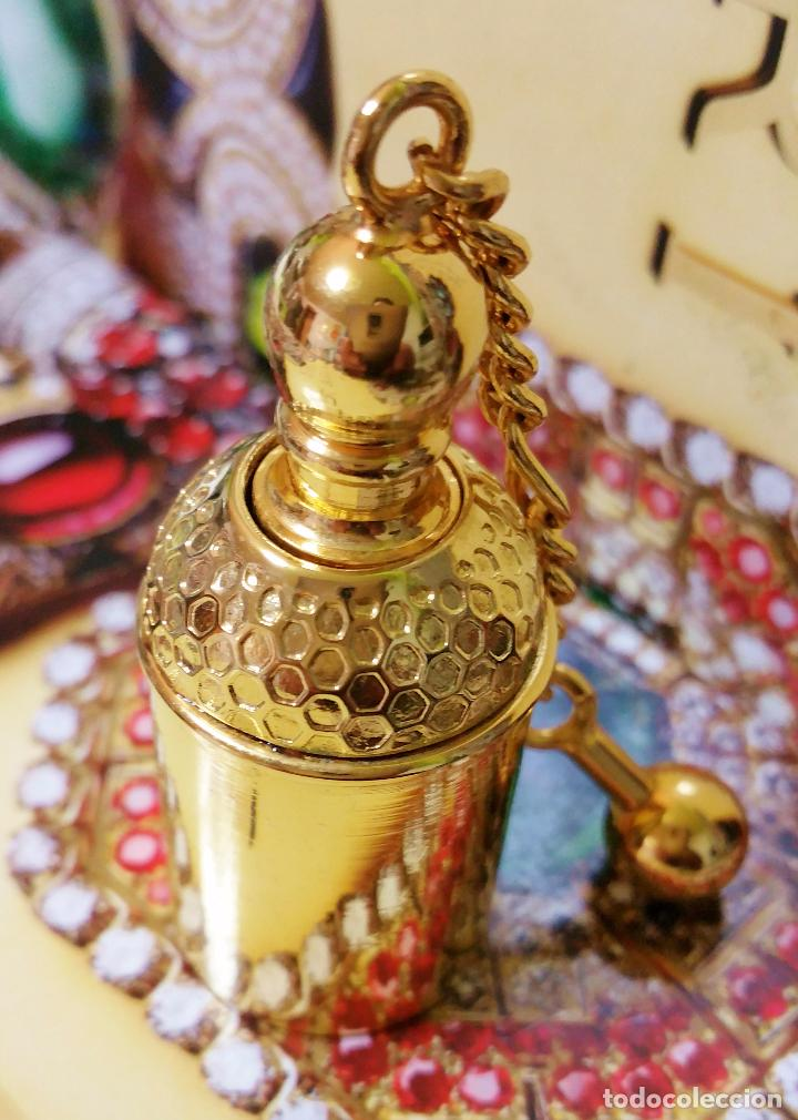 Miniaturas de perfumes antiguos: x4 PERFUMEROS + 1 MINIATURA LLAVERO (VINTAGE) - Foto 42 - 82014916