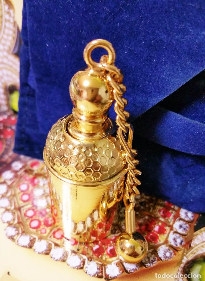 Miniaturas de perfumes antiguos: x4 PERFUMEROS + 1 MINIATURA LLAVERO (VINTAGE) - Foto 44 - 82014916
