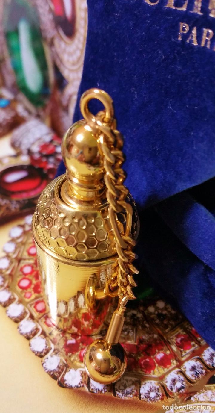 Miniaturas de perfumes antiguos: x4 PERFUMEROS + 1 MINIATURA LLAVERO (VINTAGE) - Foto 45 - 82014916