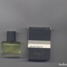 Miniaturas de perfumes antiguos: EAU DE TOILETTE-DAVIDOFF. Lote 82231748