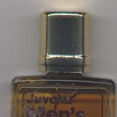 Miniaturas de perfumes antiguos: EAU DE COLOGNE-JUVENA. Lote 82234288