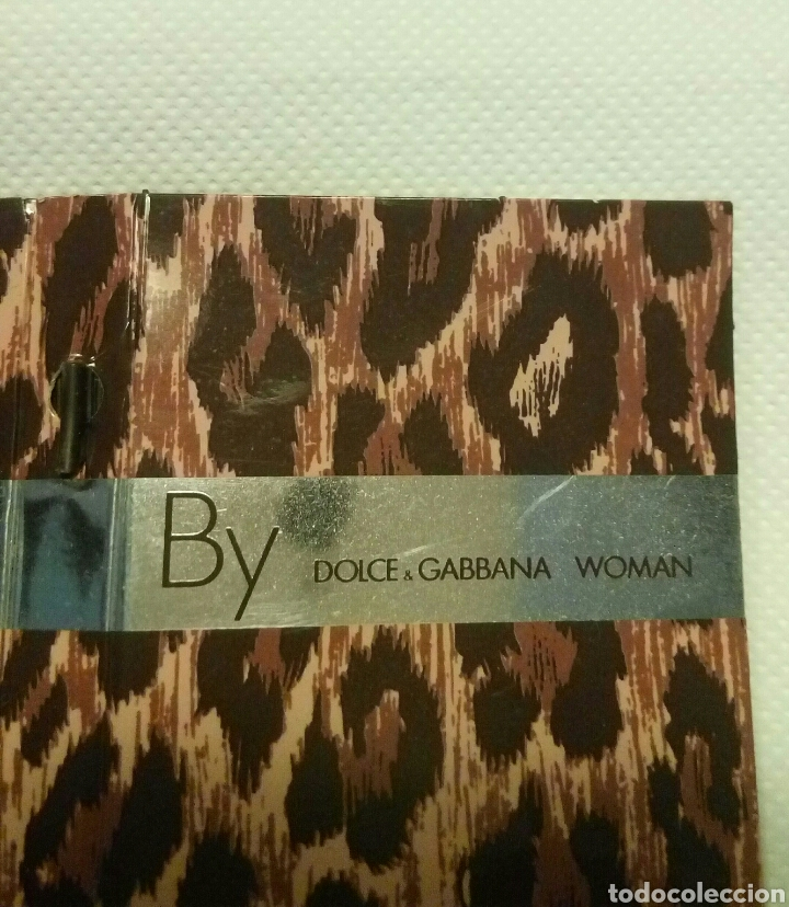 Gabbana Venta 83585858 Directa Perfume Mini En Dolce Vendido 5Lj34qAR