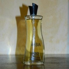 Miniaturas de perfumes antiguos: EAU DE PERFUME ASSIA UNO COLLECTION 100ML. Lote 84386164