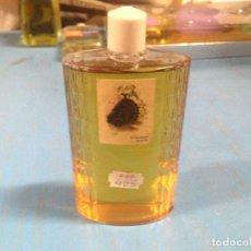 Miniaturas de perfumes antiguos: ANTIGUO FRASCO COLONIA PROMESA DE MYRURGIA. NUEVO SIN ABRIR. Lote 190323031