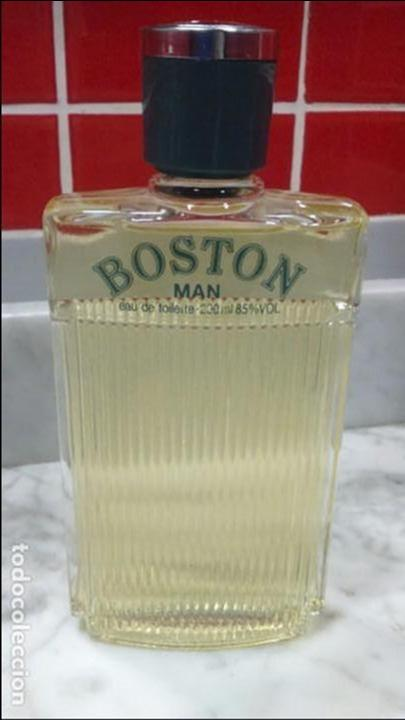 Colonia boston man 200 ml - Sold through Direct Sale - 85626424